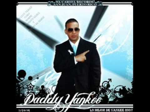 Pegalo(Daddy Yankee)NEW SINGLE