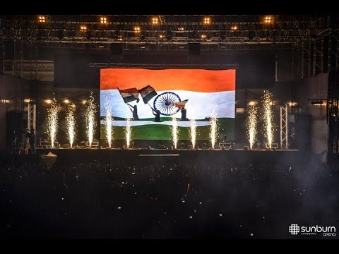 TOP 15 EDM SONGS BY INDIAN ARTISTS