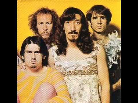 Frank Zappa - Lonely Little Girl