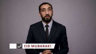 Download Nouman Ali Khan's video.  on Eid ul adha..Ibrahim and Prophet Muhammad (peace be upon them) 3Gp Mp4