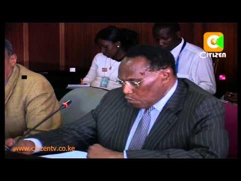 Kenyan Troops Engage Al Shabab In Somalia