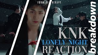 Producer Breaks Down Knk 34 Lonely Nigh 34 T Mv Win 2 Vip Tickets To See Knk