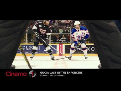 Goon: Last of the Enforcers (2017) streaming vf
