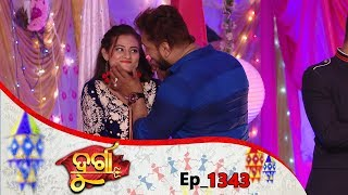 Durga | Full Ep 1343 | 28th Mar 2019 | Odia Serial – TarangTV