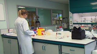 اختبار جديد للدم قد يحمي النساء من الأزمات القلبية