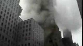 Video of Gas Pipe Explosion in NYC