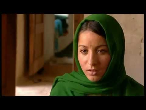 No tears left to cry (Afghanistan women)
