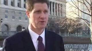 John Chisholm-Milwaukee DA Commie-Type Punk Battering Ram 'Futurist' Should Receive Long Prison Term