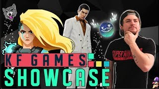 KF Games Showcase Predictions - SWITCH GAMES! - Nintendo Enthusiast
