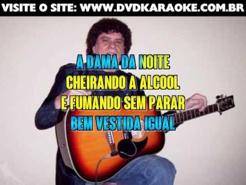 Almir Rogério   Fuscão Preto