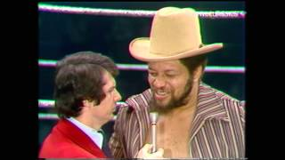 All-Star Wrestling from 1/7/76 PT 3 of 5