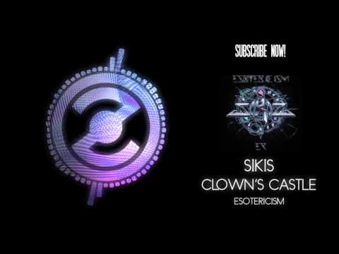 Sikis - Esotericism Ep - Clown's Castle video