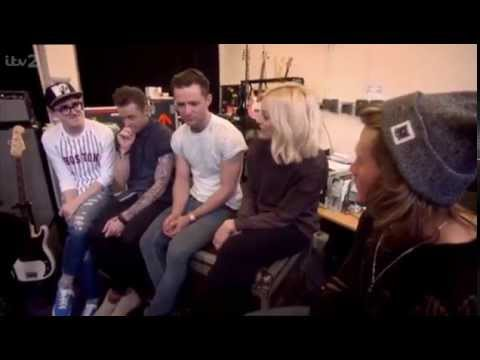 Fearne and McBusted Documentary Episode 1