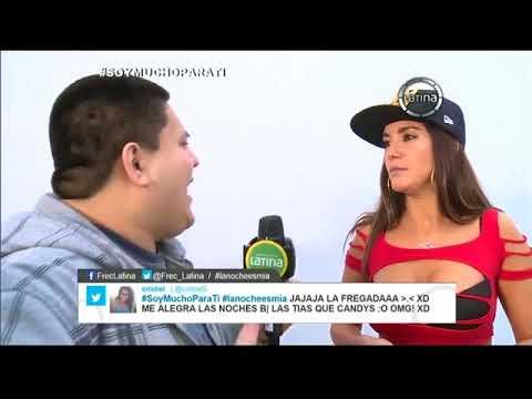 ¿Milett Figueroa le declara la guerra a Tilsa Lozano en redes sociales?