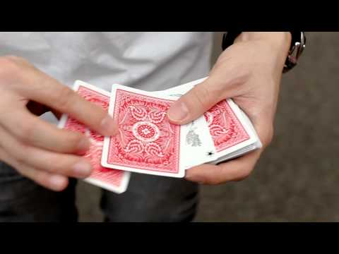 Patrick Kun :: Center Point (Visual Sandwich Routine) // Ellusionist