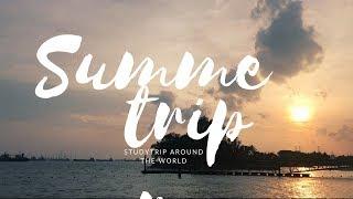 TRAVEL VLOG | Singapore x Sentosa