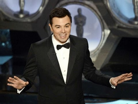 Seth MacFarlane Turns Down The Oscars? - AMC Movie Newss