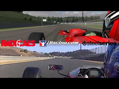 iRacing Star Mazda @ Twin Ring Motegi GP Real vs Virtual