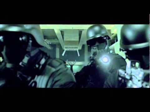 Resident Evil Afterlife  - Il Trailer