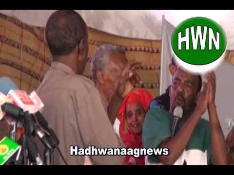 Hadhwanaagnews Daawo Sooraan Iyo Jawaan Oo Riwaayad Is Barbar Socota Oo Waxqabad. by Qaasim