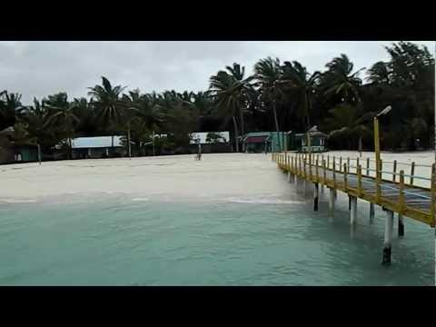 Agatti Beach Resort (Agatti Island) Lakshadweep
