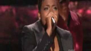 Watch Fantasia Barrino I Believe video