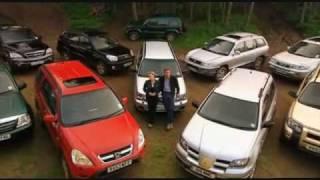 Five Gear - best4x4 drive SUV
