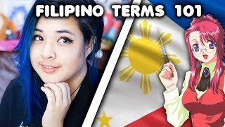 I'm Going to Teach You Filipino in 6 minutes.