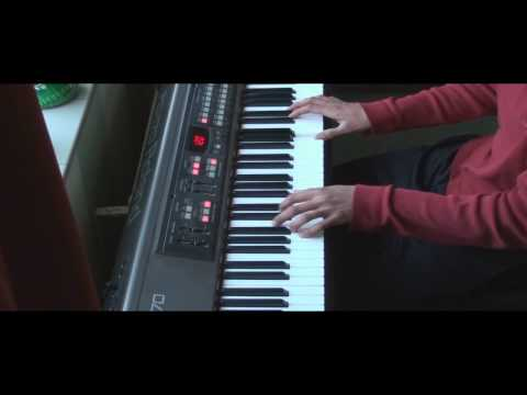 Twilight movie theme piano cover