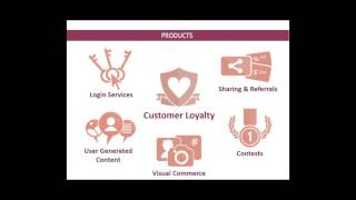Social Annex and Demandware on Omni Channel Loyalty