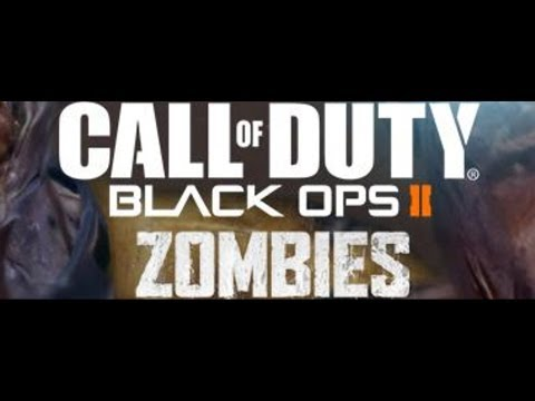 Black Ops 2 - ZOMBIES Game Modes Explained & NEW RANKING System! (Call of Duty: BO2 Tranzit)