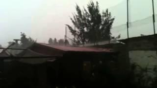 Addis Ababa Rain