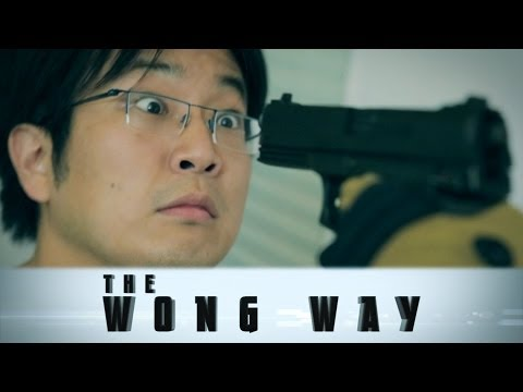 The Wong Way - Starring Freddie Wong