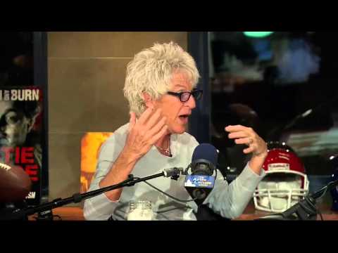 The Artie Lange Show - Kevin Cronin (in-studio)