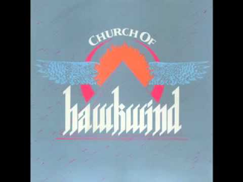 Hawkwind - Star Cannibal
