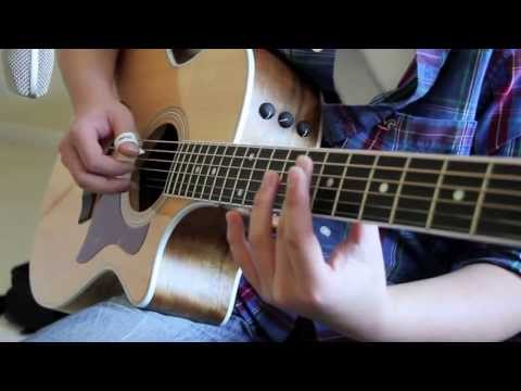 Canon (finger style guitar) acoustic