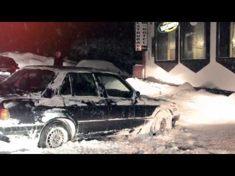 WALLACHIAN SNOW HUNTERS 2014-15 REPORT