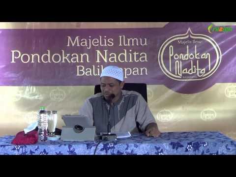 Sinshe Abu Muhammad - Memetik Hikmah Dari Pola Hidup Sehat Rasulullah