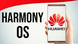 Huawei Harmony OS Explained! Android Killer??