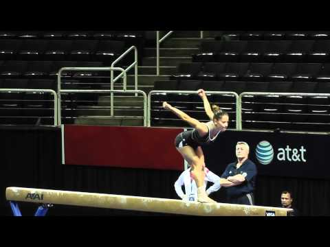 Brestyans (Alicia Sacramone)- PT