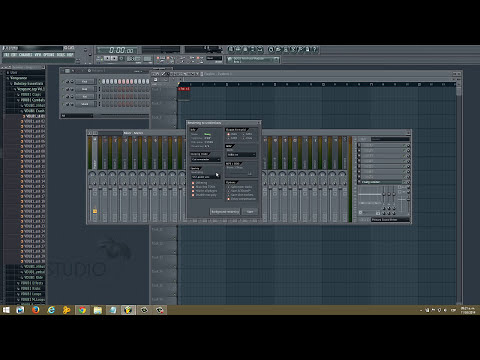 Cómo exportar en alta calidad - Tutorial - FL Studio 11