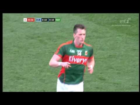 Dublin v Mayo ALL-Ireland Sfc Semi-Final Replay 5/9/2015