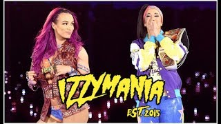 Is Bayley Turning Heel? IzzyMania's Take on the Bayley & Sasha Banks Feud