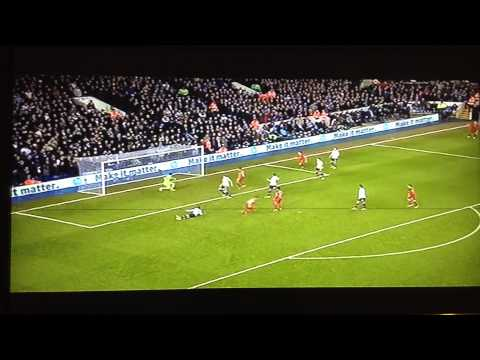 Jon Flanagan Goal vs Spurs 2013