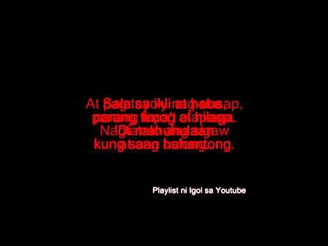 Pagibig Lang- Gary Granada.flv