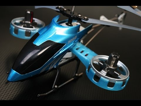 Rc avatar z008 mini helicopter review Z series