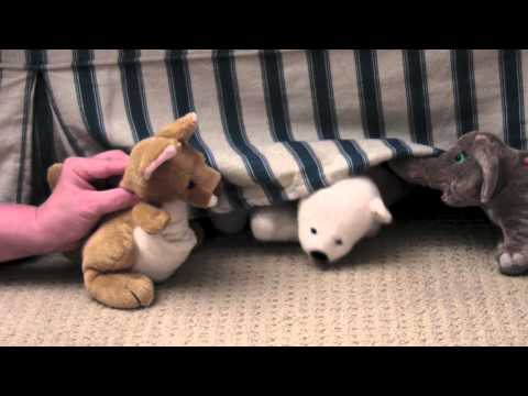  Light It Up  By Caspar Babypants As Interpreted By Two Plush Two Productions