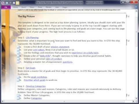 download time planner onenote alex s blog
