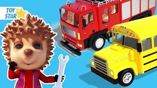 Долли и Друзья: Мультфильмы для Детей | Большой сборник страшилок | Истории в Хэллоуин #36