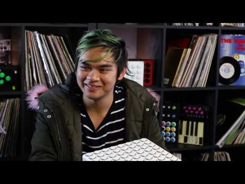 Shawn Wasabi Interview: Midi Fighter 64 History + Launch